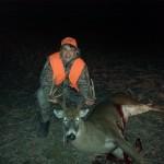 A Imhoff Buck