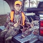 Daulton Buck