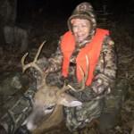 Grandma Joan's Buck